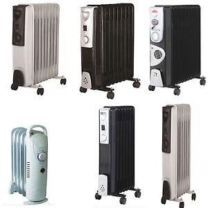 2500 Watt Radiator.Details About 5 7 9 11 Fin 500 2500 Watt Oil Fill Heater Portable Electric Radiator Heaters