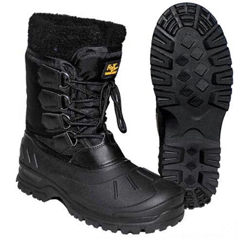 Warme wasserdichte Thermo Winterstiefel Gummistiefel Thermo wasserdichte Stiefel Schneestiefel Boots 474f96