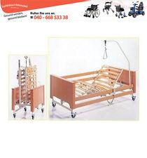 Pflegebetten f r medizinische berufe ebay for Beistelltisch pflegebett