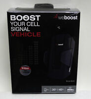 Wb 4g U Lte Auto Signal Booster Improve Us Cellular Phone Call Data Reception
