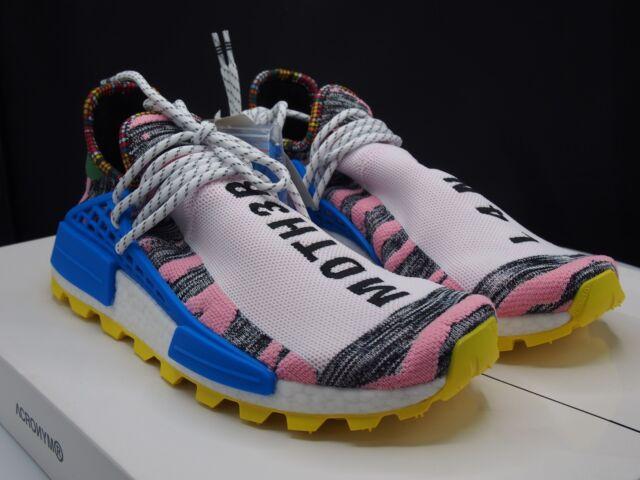 1711f3779b1a Pharrell Williams X adidas Originals Solar HU NMD Bb9531 for sale ...