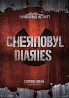Chernobyl Diaries (DVD, 2012)