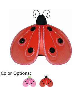 Details About Ladybug Baby Shower Decorations S Bedroom Nursery Hanging Wall Ceiling Party
