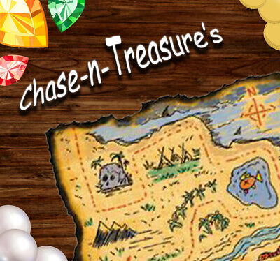Chase N Treasures
