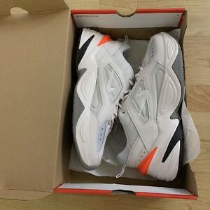 Details about Nike M2K Tekno Sneaker in Phantom Olive Grey US 10