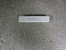 Silicon Carbide 6 x 1 x 1//4 Red Dedeco 0209 Rubberized Abrasive Block//Stick Fine
