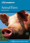 Letts Explore GCSE Text Guides: Animal Farm by Letts Educational (Paperback, 2004)