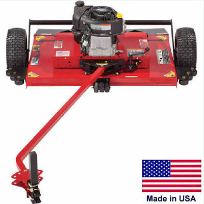 Trail Mower Trailmower Commercial 44 Quot Finish Cut 12