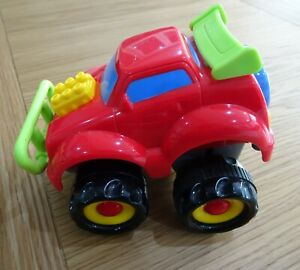 Early-Learning-Push-In-And-Go-Monster-Truck-Car-CHARITY