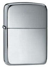 Sterling SIlver 1941 Replica Zippo Lighter, High Polished,  # 23, New In Box