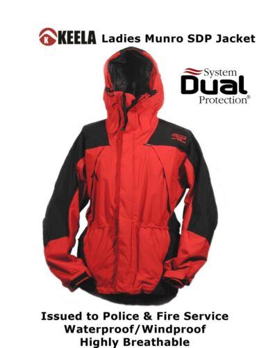 Keela Ladies Munro SDP Jacket Waterproof /& Windproof
