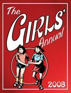 Very-Good-The-Girls-039-Annual-2008-Various-Hardcover