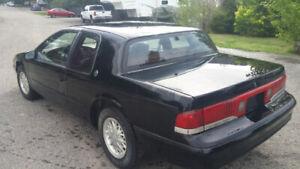 1994 Cougar XR7