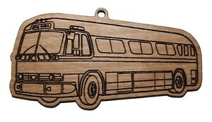 GM-PD-4104-Greyhound-Bus-Highway-Hanging-Ornament-Laser-cut-Wood-Collectible