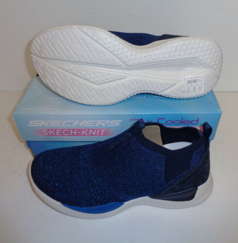 7 Navy 2 da Matrixx Skechers Ladies Memory Taglie Uk Slip Foam Scarpe Scarpe New On ginnastica 4gqUwBZ6x
