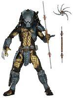 Neca Series 15 Alien Vs. Predator 7 Inch Action Figure - Ancient Warrior