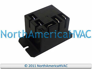 intertherm nordyne miller furnace blower relay 24 volt 621899     on  bosch relay diagram intertherm thermostat wiring