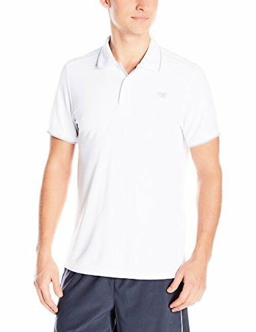 New Balance Clothing L- MT53415  Uomo Challenger Classic Polo L- Clothing Choose SZ/Farbe. 7cd5b8