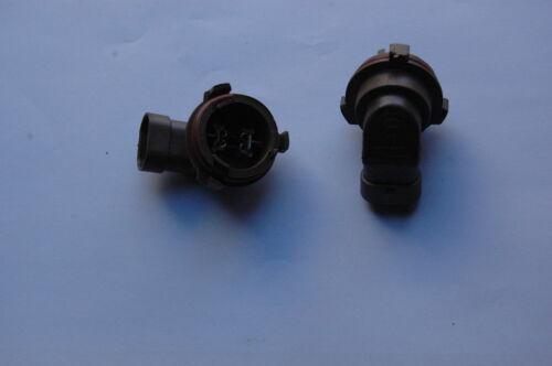 2 St  Opel Lampenfassungen H7 Abblendscheinwerfer für Astra G