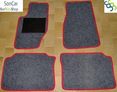 4 block JEEP GRAND CHEROKEE TAPPETI tappetini AUTO