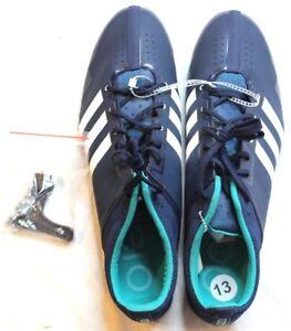 Adidas Adizero Prime Finesse Track Field Adult Mens Size 13 AF5647 ... 49bb195f4