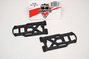 78-P009-Armes-Arriere-HIMOTO-1-10-REAR-PLUS-BAS-SUSPENSION-HIMOTO