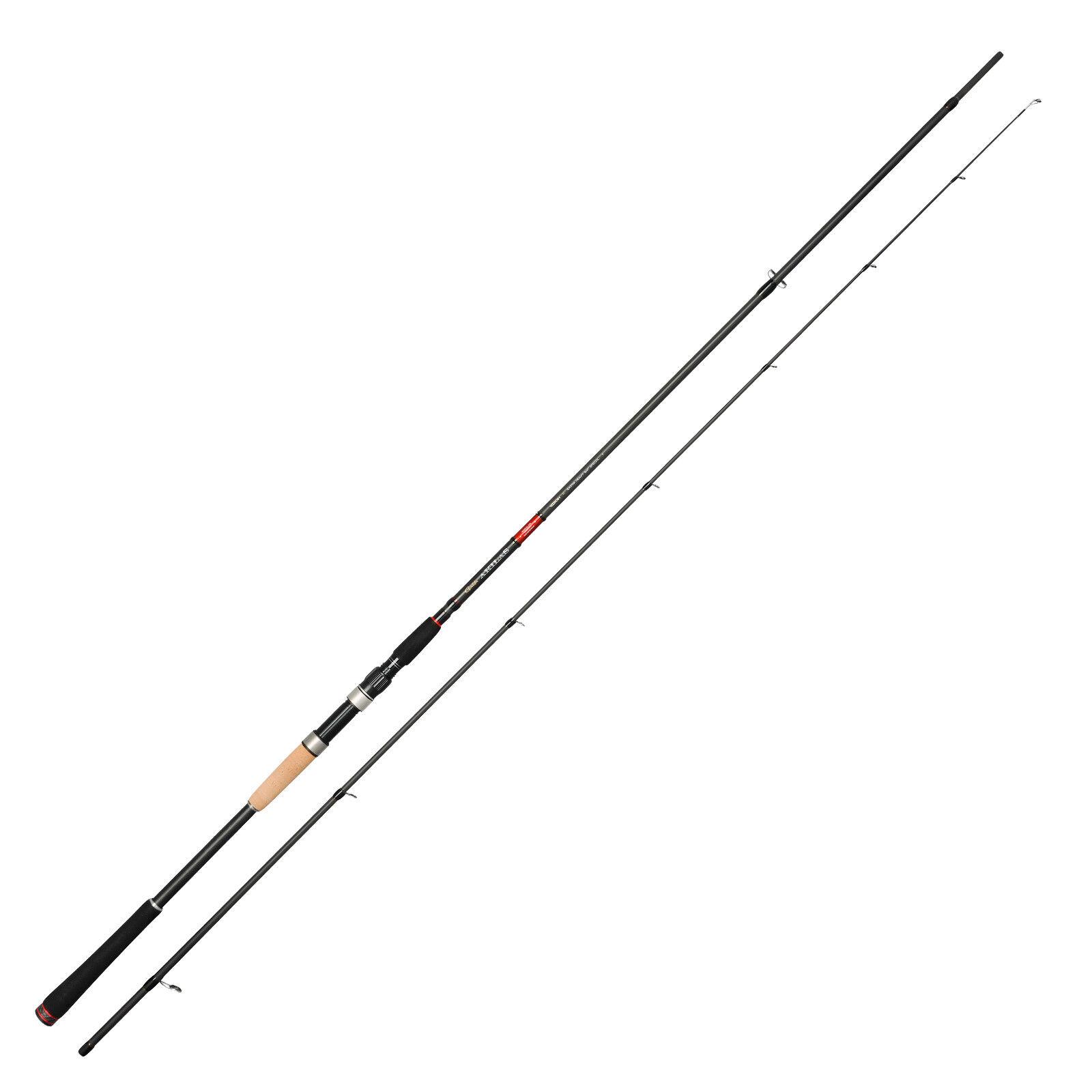 Cañas de GAMAKATSU Pro Spinning Rod - 2018 Akilas 100XXH largo 3, 00 m WG 25-80 g