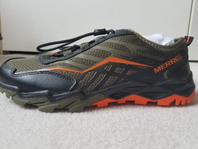 Merrell Hydro Run Water Shoe Black