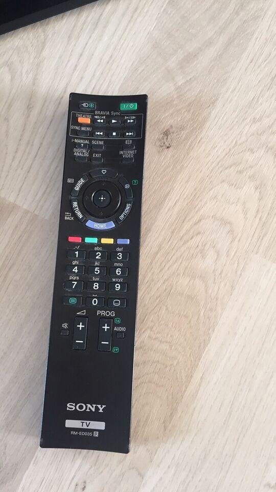 LCD, Sony, KDL-32EX500