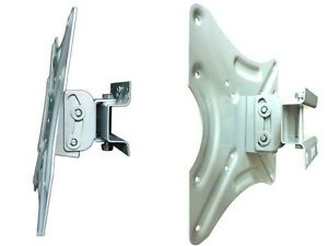 LCD-LED-Plasma-3D-HD-TV-Wandhalter-Wandhalterung-Halterung-kippbar-schwenkbar