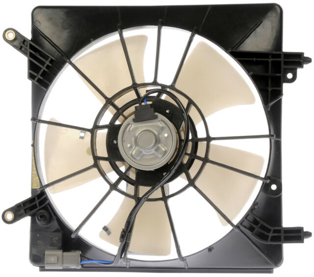 Engine Cooling Fan Assembly-Radiator Fan Assembly Dorman