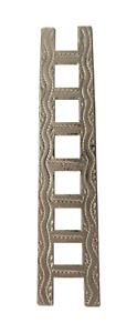 Ladder 7-Rung 7 Steps Nickel-Plated Symbol For Orange Order Collarette