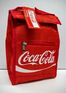 Coca-Cola-Lunch-Bag-FREE-SHIPPING