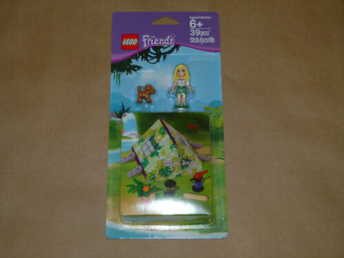 LEGO Friends 850967 - Jungle Camping Accessory Set (new in sealed package)