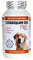 Cosequin Ds Chewables Plus Msm 132 Ct on sale