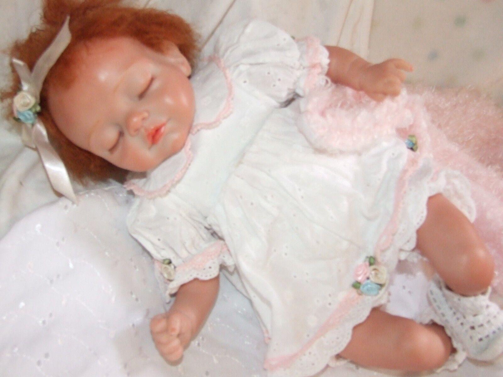 fino al 60% di sconto RINATO a pelo bambino bambola reborn dal Kylee Moore Moore Moore  all'ingrosso economico e di alta qualità