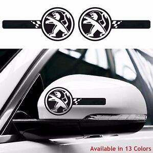 peugeot custom wing mirror body decals stickers sport 106. Black Bedroom Furniture Sets. Home Design Ideas