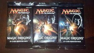 3x-MTG-Origins-SEALED-Booster-Packs-MtG-Draft-Pack-Magic-the-Gathering-Cards