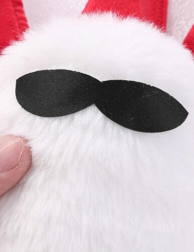 Men Christmas Santa Costume Mankini Underwear Boxer Shorts Panty G-string Thong
