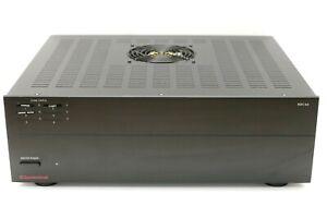SpeakerCraft MZC-66 12 Channel Power Audio Video Zone Amplifier Controller