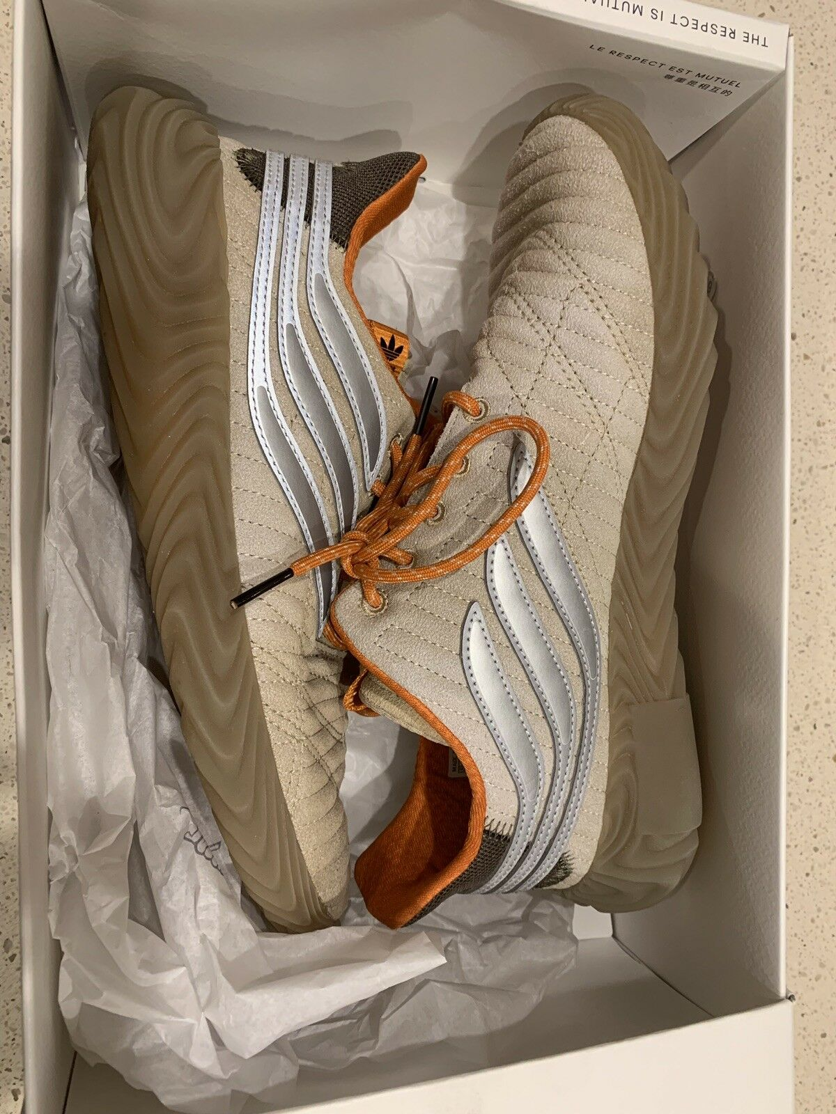 Adidas Consortium x Bodega Sobakov US 8 VNDS LIMITED SOLD OUT Yeezy Ultraboost