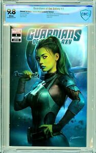 Guardians-of-the-Galaxy-1-Comic-Mint-Shannon-Maer-Exclusive-CBCS-9-8