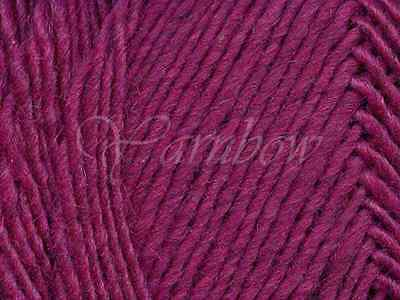 Brown Sheep ::Lamb's Pride Worsted #162:: wool mohair yarn Mulberry