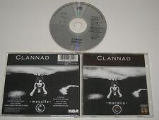 CLANNAD/MACALLA(RCA PD 70894) CD ALBUM