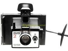 Polaroid Land Square Shooter 2. Funzionante.