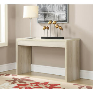 Strange Details About Weathered White Hallway Console Table Furniture Decor Home Living Room Entryway Unemploymentrelief Wooden Chair Designs For Living Room Unemploymentrelieforg