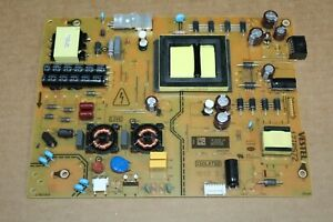 LCD TV Power Board 17IPS72 23395817 For Polaroid P50UPA2029A 44