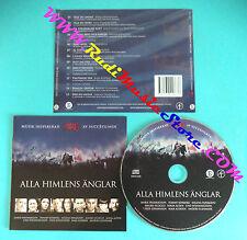 CD Alla Himlens Änglar 334 24663 SWEDEN 2008 SOUNDTRACK no lp mc dvd vhs(OST2)