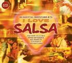 I Love Salsa von Various Artists (2014)