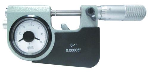 """0-1/"""" Indicator Micrometer"""